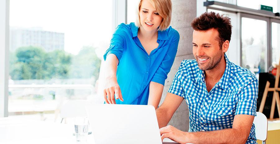 Máster y Expertos Online para Envermería